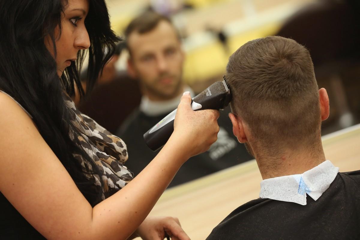 Headquarters Hair Apparel